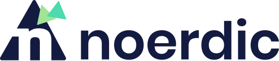 Noerdic Light Studio Logo